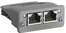 Адаптер Anybus Ethernet-IP, 2 порта | код. 1SFA899300R1006 | ABB